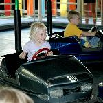 Knoebels Amusement Resort – Kiddie Bumper Cars