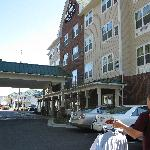 Bilde fra Country Inn & Suites by Radisson, Wilmington, NC