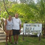 Photo de Martha's Bed and Breakfast