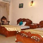 Double Room at Star Hotel