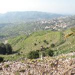 Vista dall' Al Khair Hotel & Resort - Homs
