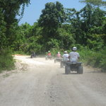 Wilderness ATV Tours