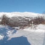 STF Abisko Mountain Station Foto