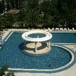 Ozkaymak Marina Hotel Foto