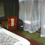 Kuwinda Camp -Luxury Tented Camp Foto