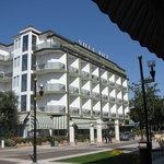 Foto de Hotel Terme Villa Pace