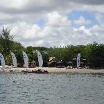 Sailing / kayak / Snorkelling Centre