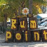 Rum Point, Grand Caymans