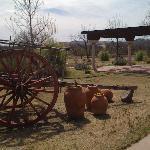 Corona de Guevavi- Southern Arizona