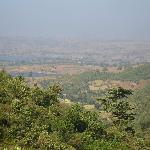 Valley View, before karanjali Ghat on Nashik-Valsad-Guj. Highway
