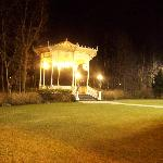 Great gazebo from Italy...great for weddings