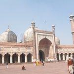 Jama Masjid a Delhi