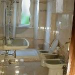 This is bathroom