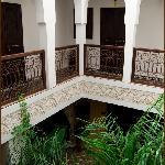El encanto de la luz de Marrakech