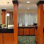Foto de Fairfield Inn Concord