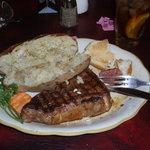 Cattleman's Steakhouse