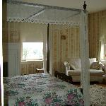 Room at Cashtown Inn