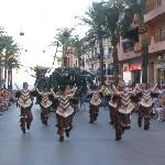 Moors and Christians festival