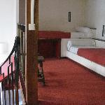 Chambre 11 (mezzanine)