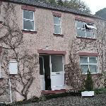 Manesty cottages