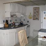 kitchen unit 3216