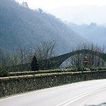Devil's bridge- Bagni da Lucca