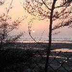 Sunset Daman