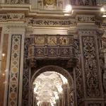 Casa Professa - la navata laterale