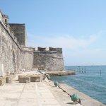 una visita obligatoria el fuerte y prision de san juan de ulua entrada al nuevo mundo