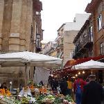 Mercato del Capo - Porta Carini