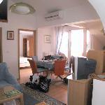Liljiana main room