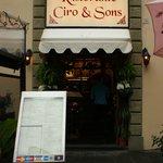 Ciro and Sons Foto