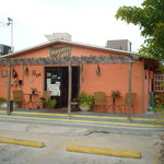 The Havana Cafe in Everglades City, FL