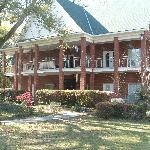Woodridge B&B