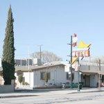Santa Fe Motel Tehachapi