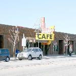 Kelcy´s Restaurant Tehachapi