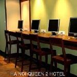 Foto de Hanoi Grace Hotel