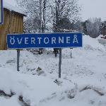 Overtornea