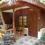 Standard bungalow