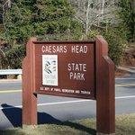 Caesars Head SP