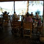 Restaurant Coconut beach