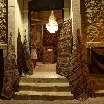 Carpet shop near Mediterra