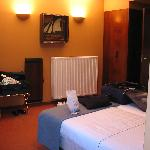 Photo de Hostellerie Ter Driezen