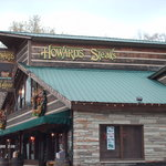 Howards Steaks