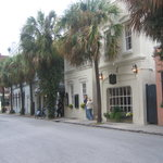 Charleston Historic Area