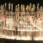 """Парк фонтанов """"Волшебный круговорот воды"""""""