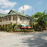 Bokor Mountain Lodge