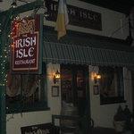 Irish Isle