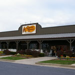 good ol' cracker barrel