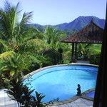 View from Villa Alexandra